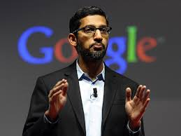 sundar pichai motivational speech in hindi