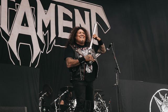 Testament (August 2019)