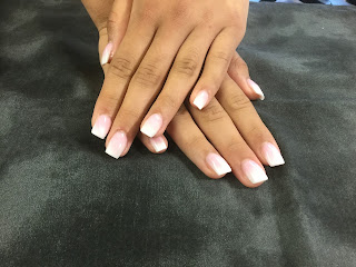 5 Great Ideas For Fall Nails, fall colors  for nails 6 labelashishkumar