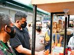 Pendapatan Pelaku UMKM Meningkat, Kesawan City Walk Medan Berikan Hasil Positif