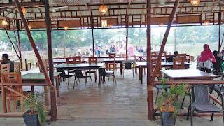 Jungkat Resort Fasilitas dan Wahana 2