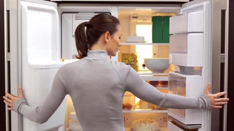 Buzdolabında 9 kurala uyun, sağlığınızdan olmayın