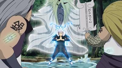 10 Fakta Tobirama Senju, Raja Suiton Konohagakure!