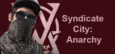 Syndicate City: Anarchy apk + obb