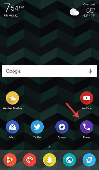 Cara Memblokir Panggilan di Samsung Galaxy S7 2