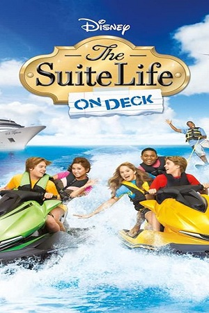 The Suite Life on Deck Season 1 English Download 480p All Episodes HDTV