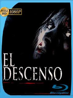 El Descenso (The Descent) (2005) HD [1080p] Latino [GoogleDrive] SilvestreHD