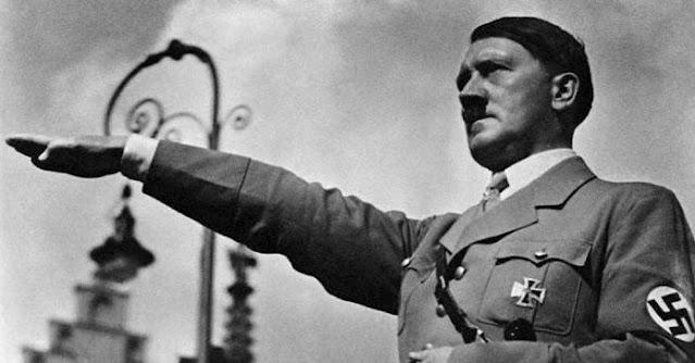 لغز هتلر