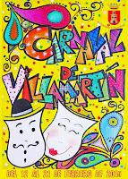 Carnaval de Villamartín 2016