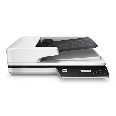 Download Driver HP ScanJet Pro 3500 f1