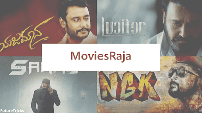 MoviesRaja- 2020 Bollywood Movies Web Series Download MoviesRaja