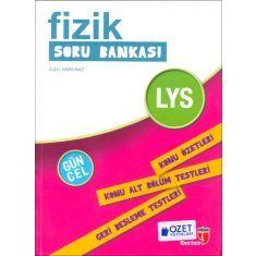 Edam LYS Fizik Soru Bankası