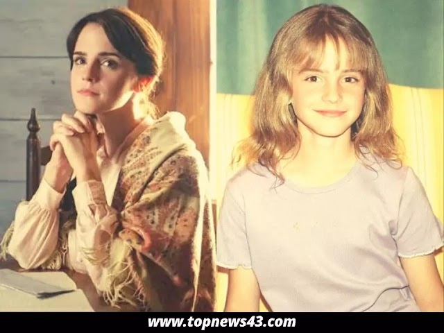 Emma Watson Is 30 Years Old, Back On Her Physical Evolution