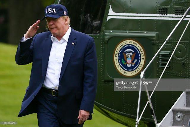 Chính quyền Trump quyết đưa chuỗi cung ứng ra khỏi Trung Quốc