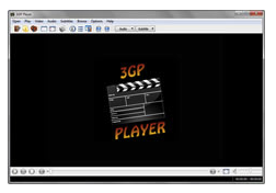 Download 3GP Player Offline Installer