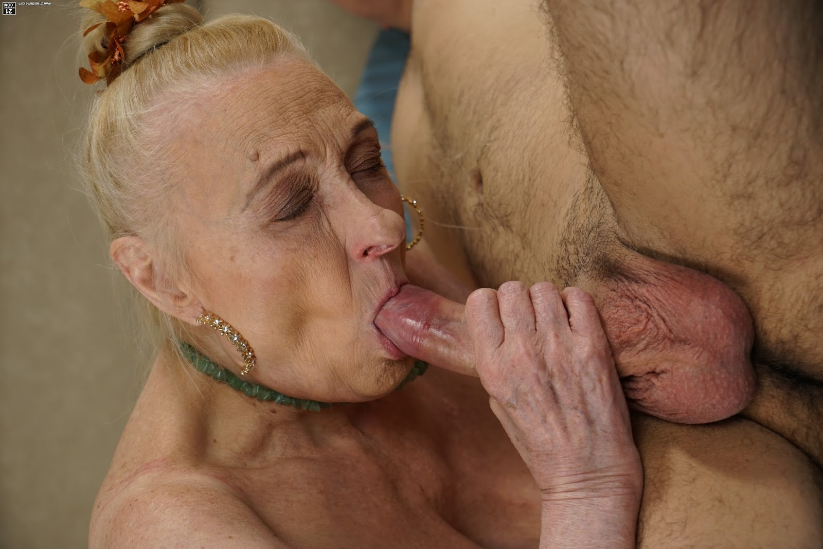 Old Young Piss Gangbang