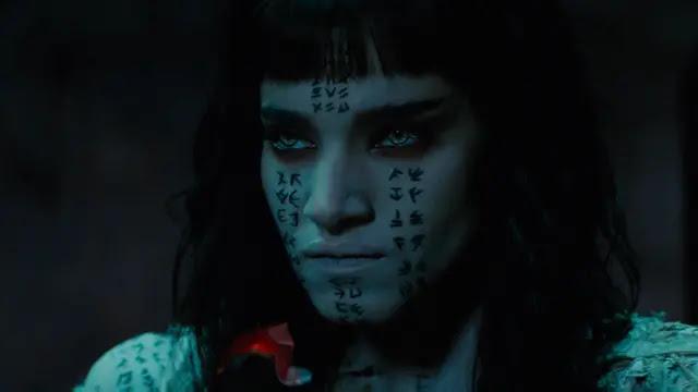 Movie Reviews : Review dan Sinopsis Film The Mummy (2017)
