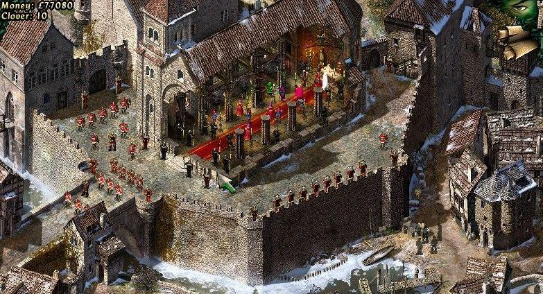 Robin Hood – The Legend of Sherwood PC Full Español