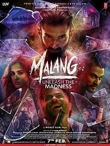 Malang (2020) Hindi Full Movie Download mp4moviez