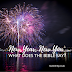 {What does the Bible say?} New Year, New You