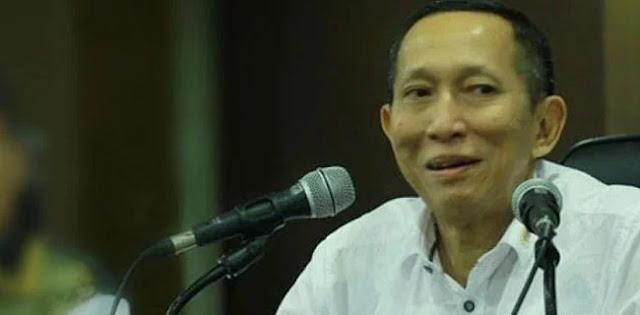 Darmin Sebut Ekonomi Bocor, Tokoh Militer: Bukankah Jokowi Sudah Diingatkan Prabowo