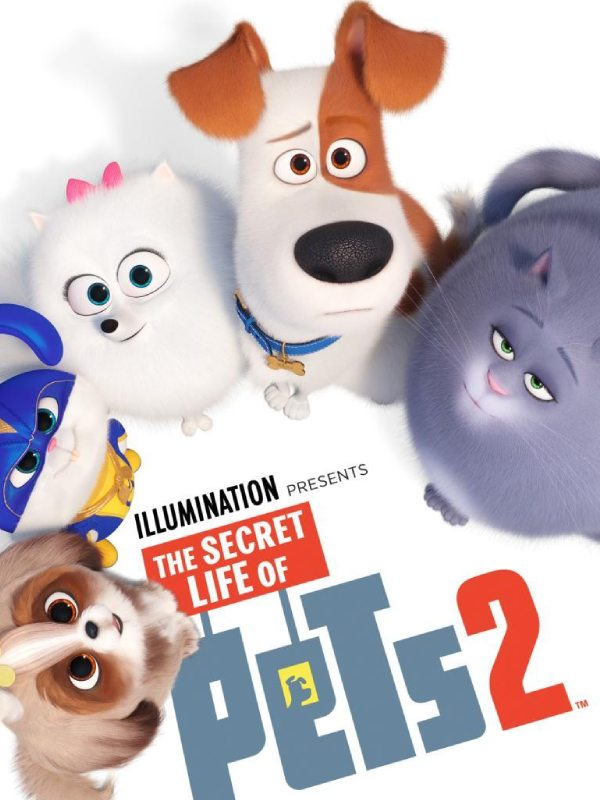 The Secret Life of Pets 2 Full Movie Download in Hindi Filmywap - the secret life of pets 2 full movie in Hindi download - the secret life of pets 2 full movie in Hindi dubbed downloada