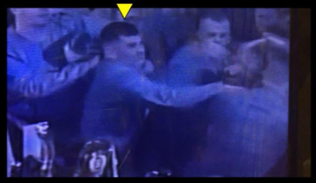 Football hooligans sentenced for role in 'wild west' city centre pub brawl