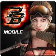 Point Blank Mobile Apk v1.2.1