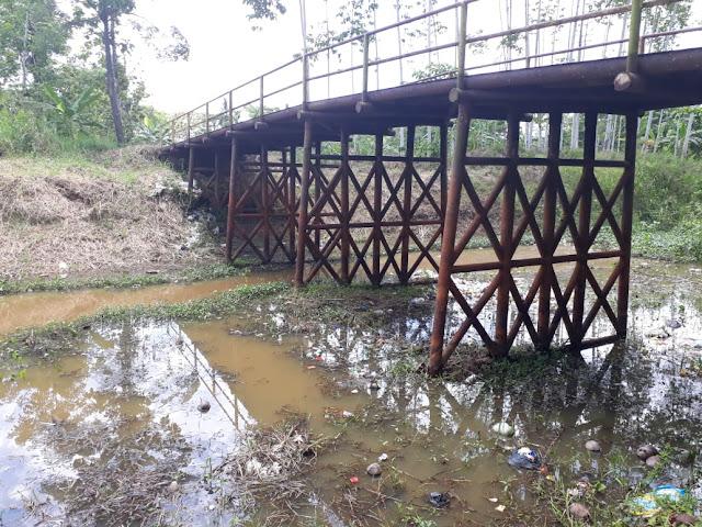 Normalisasi Sungai Yang Tak Terselesaikan