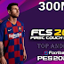 eFoolball PES 2020 MOD FTS 20 Android Offline 300MB First Touch Score 2020 Best Graphics