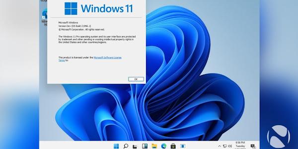 Cara Membuat Bootable Installer Windows 11 Flashdisk