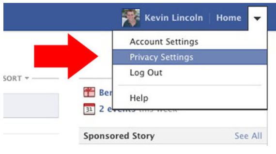 How To Hide Your Facebook