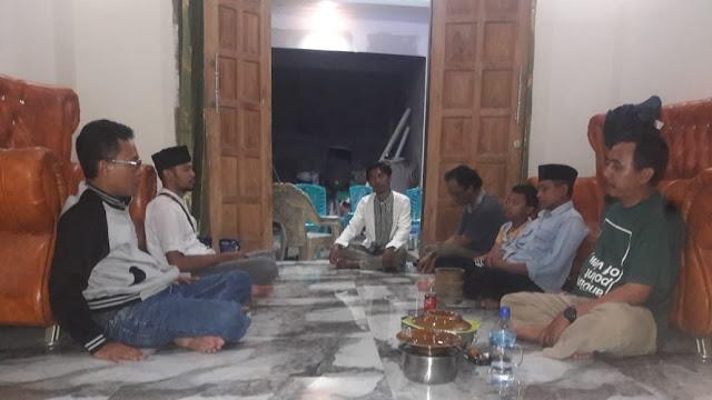 Ma'rifat Kepada Allah  Oleh : Imam Rustam Gorontalo