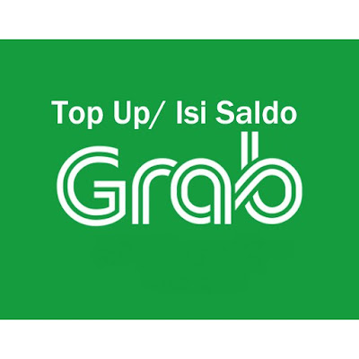 top up saldo grab tapa ktp