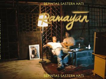 Lirik lagu Sepintas Sastera Hati Ramayan