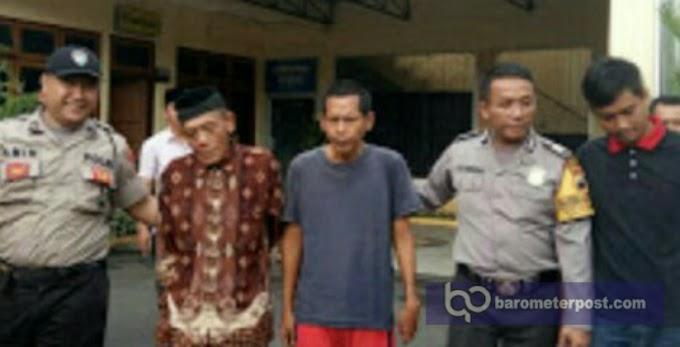 Viral Di Mensos Pelaku Orang Stres (Hoax) ,Penculikan Anak Kecamatan Bangsalsari 2020