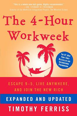 The 4 Hour Work Week (Timothy Ferris)