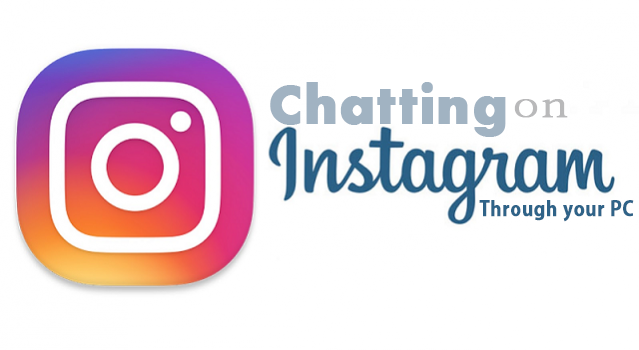 how to send direct message on Instagram using Computer