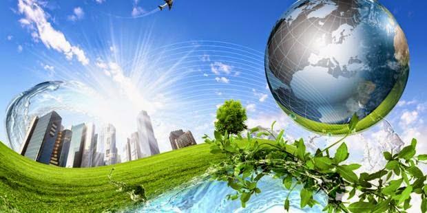 energi terbarukan (renewable energy)