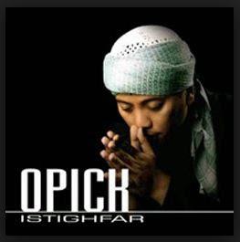 Lagu Opick Album Istighfar Mp3 Full Rar Lengkap