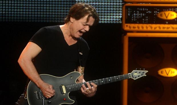 Muere a los 65 años Eddie Van Halen, ícono del rock y cofundador de la banda Van Halen