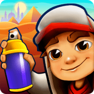 Ultimate Subway Surfers Mod Apk for Download