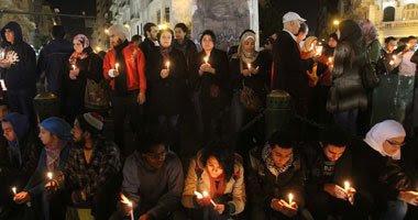 اخبار شرم الشيخ اليوم الاربعاء 9 ديسمبر, وقفة بالشموع لتأبين ضحايا الطائرة الروسية