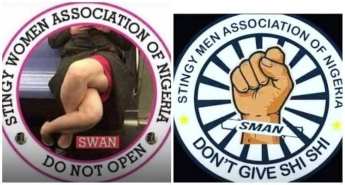 BE SINCERE! Stingy Men Association VS Stingy Women Association Challenge: Who Do You Think Will Win This Battle?