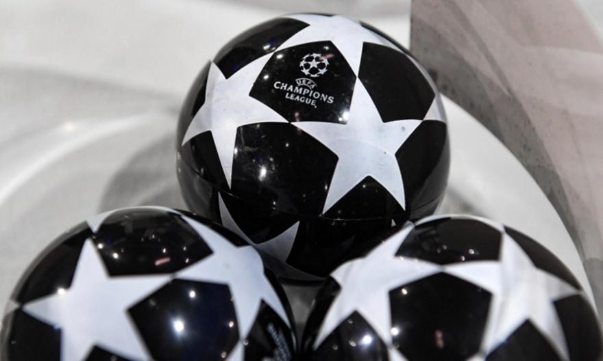 Η UEFA… πρόδωσε τους υποψήφιους αντιπάλους του Ολυμπιακού στην κλήρωση του Champions League!