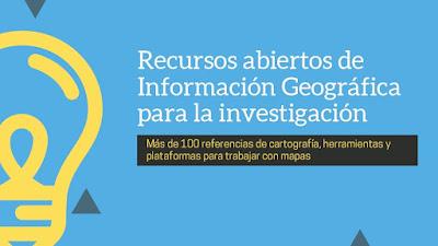 http://www.nosolosig.com/articulos/1061-recursos-abiertos-de-informacion-geografica-para-la-investigacion