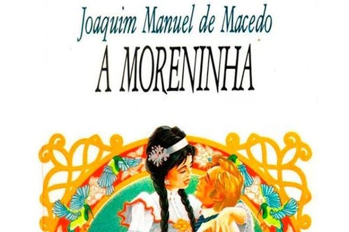 A Moreninha - Resumo do Livro resenha