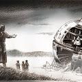 5 UFO sightings in 19th century