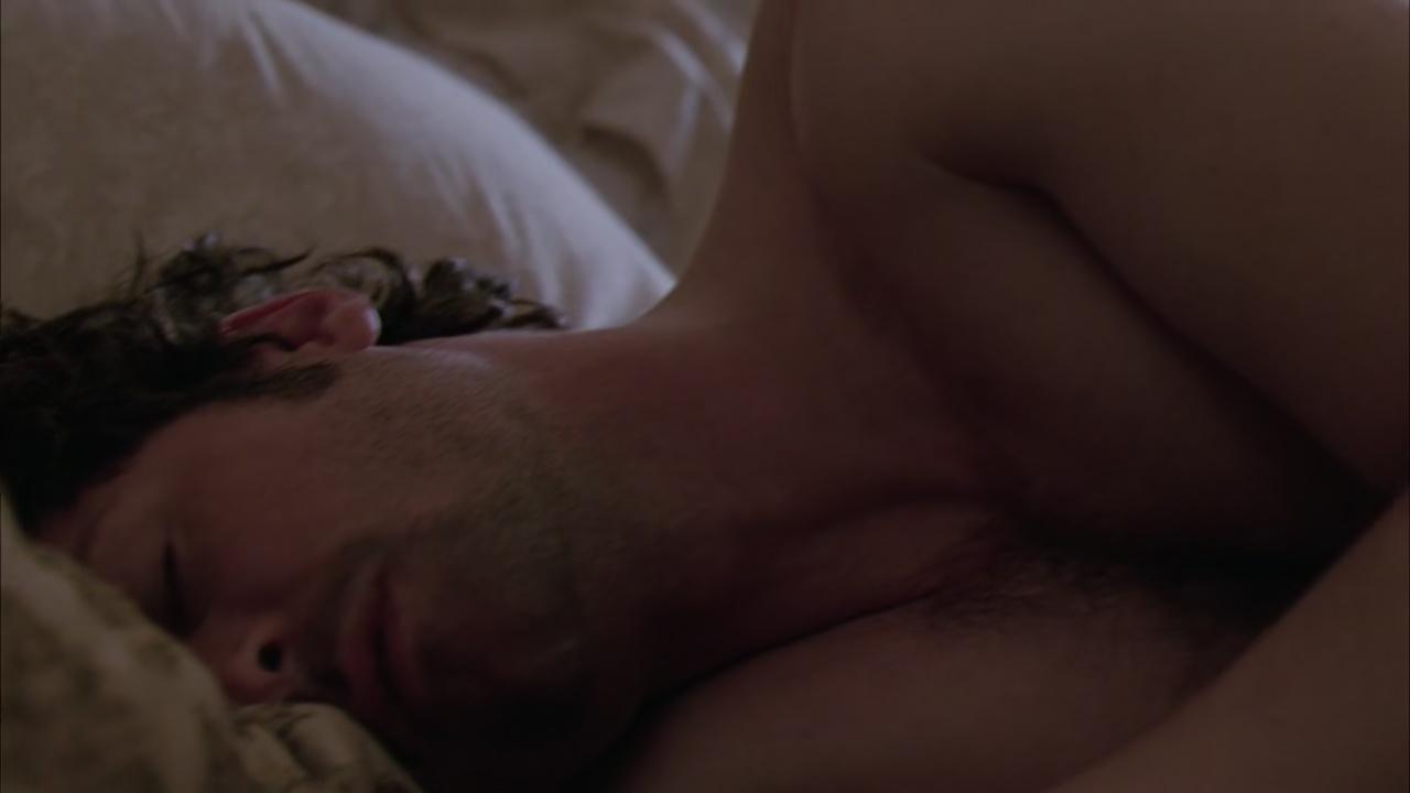 Gizzie sex scene