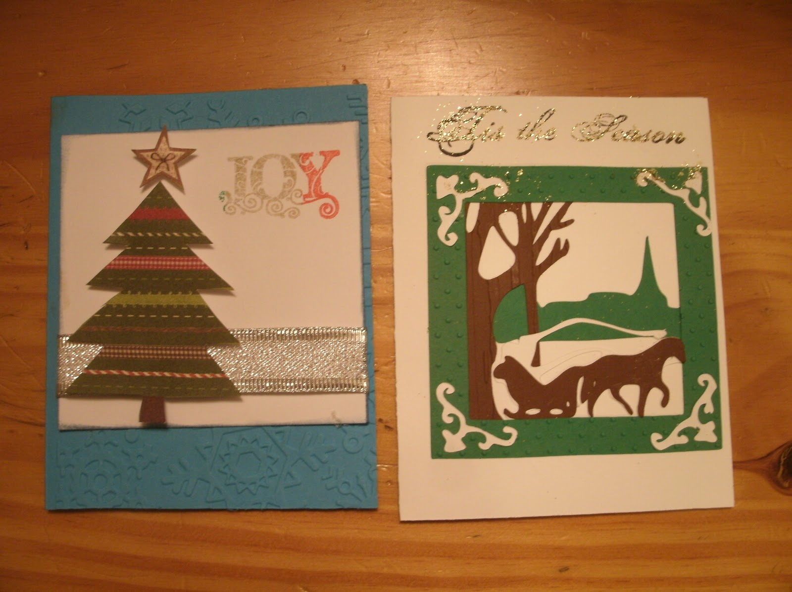 Sentiments Free Handmade Cards